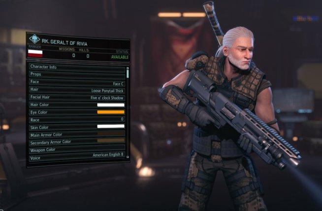 01-Geralt