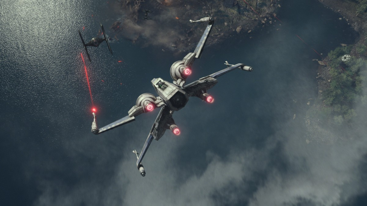 "The Hero's Journeys in ""Star Wars: The Force Awakens"""