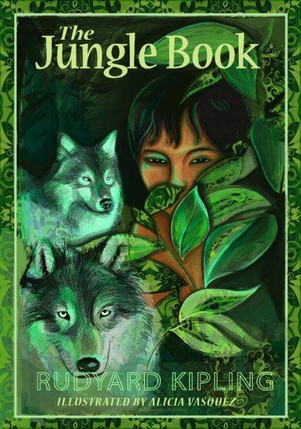 __The_Jungle_Book__cover_by_AliciaV