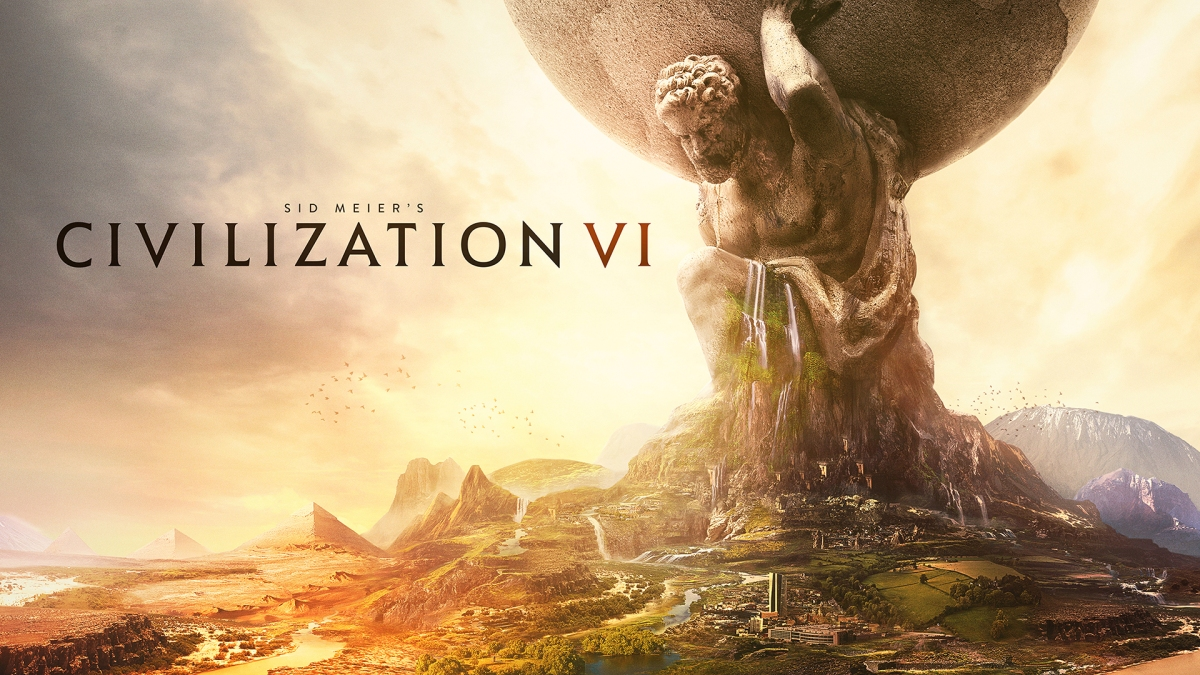 Civilization VI - my experience after one day