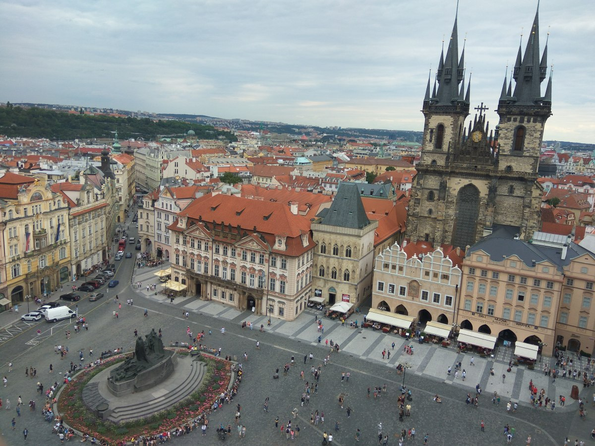 10 things I wish someone told me before I moved to Prague
