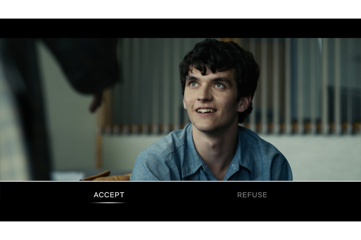 """Bandersnatch"", Black Mirror broke the border between tv and videogame"